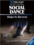 Social Dance Steps To Success With Cd