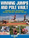 Winning Jumps & Pole Vault