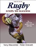 Rugby Steps To Success 2nd Edition