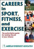 Careers in Sport & Fitness