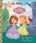 Perfect Tea Party Disney Junior Sofia the First