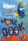 Finding Dory Joke Book Disney Pixar Finding Dory
