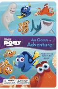 An Ocean Adventure (Disney/Pixar Finding Dory)