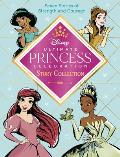 Ultimate Princess Celebration Story Collection (Disney Princess): Includes Seven Stories of Strength and Courage!