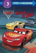 Driven to Win! (Disney/Pixar Cars 3)