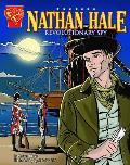 Nathan Hale: Revolutionary Spy