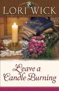 Leave A Candle Burning 03 Tucker Mills T