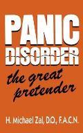 Panic Disorder: The Great Pretender