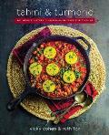 Tahini & Turmeric 101 Middle Eastern Classics Made Irresistibly Vegan
