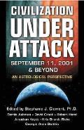Civilization Under Attack September 11