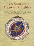Complete Magicians Tables