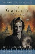 Goblins Curse The Scions of Shadow Trilogy Book 3
