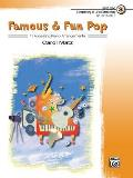 Famous & Fun||||Famous & Fun Pop, Bk 3