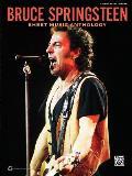 Sheet Music Anthology||||Bruce Springsteen -- Sheet Music Anthology