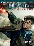 Pop Instrumental Solo Series||||Harry Potter Instrumental Solos