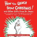 How the Grinch Stole Christmas & Other Gifts from Dr Seuss