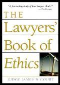 Lawyers Book Of Ethics