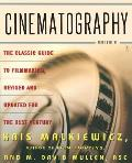 Cinematography 3rd Edition A Guide For Filmmakers