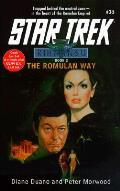 Rihannsu Star Trek The Romulan Way 2