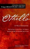 Othello Folger Shakespeare Library