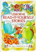 Usborne Read It Yourself Stories