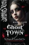 Ghost Town 09 Morganville Vampires