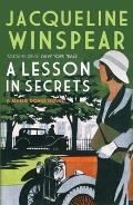 Lesson in Secrets