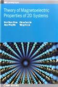 Theory of Magnetoelectric Properties of 2D Systems