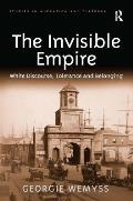 The Invisible Empire: White Discourse, Tolerance and Belonging
