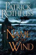 The Name of the Wind - Signed Edition