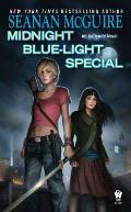 Midnight Blue Light Special Incryptid Book 2
