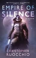 Empire of Silence Sun Eater Book 1