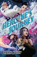 Heroines Journey Heroine Complex Book 3