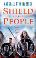 Shield of the People Maradaine Elite Book 2