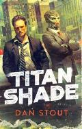 Titanshade Cater Archives Book 1