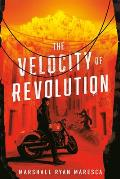 The Velocity of Revolution