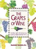 The Grapes of Wine: The Art of Growing Grapes and Making Wine