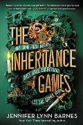 Inheritance Games 01