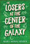 The Losers at the Center of the Galaxy