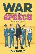 War and Speech