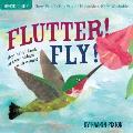 Indestructibles Flit Flutter Fly Tybook