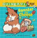 Guinea Pig Pet Shop Private Eye 01 Hamster & Cheese