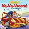 1-2-3 Va-Va-Vroom!: A Counting Book
