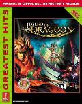 Legend Of Dragoon Primas Official Strate