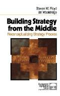 Building Strategy from the Middle: Reconceptualizing Strategy Process