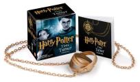 Harry Potter Time-Turner and Sticker Kit [With Sticker Book]