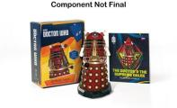 Doctor Who: Supreme Dalek and Illustrated Book: With Light and Sound