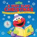 Sesame Street A Very Elmo Christmas