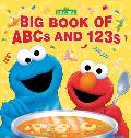 Sesame Street Treasury of ABCs & 123s