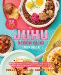 Juhu Beach Club Cookbook Indian Spice Oakland Soul
